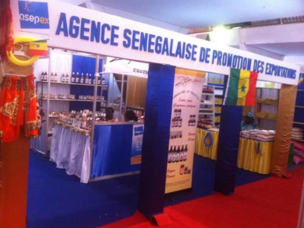Pour booster les productions du Sénégal, des pôles export mis en place par l'Asepex
