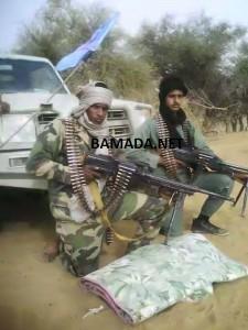 Mali: une attaque fait trois morts dans le nord