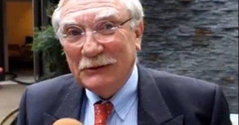 Jean Félix Paganon : « Pourquoi nous avons refusé 29% des demandes de visa »