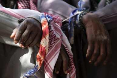 Mauritanie: arrestation de 2 Sénégalais soupçonnés de terrorisme