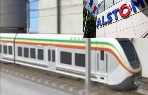 Marché de fourniture des rails pour le train Dakar-Aidb : Une société française veut faire main basse sur 149 milliards de FCfa
