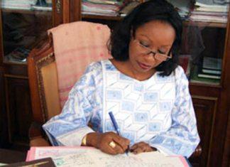 Cette double nomination de Awa Ndiaye qui frustre les « apéristes » de Saint Louis