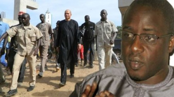 """Bachir Diawara : """"Karim Wade doit être libéré et indemnisé par l'Etat"""""""