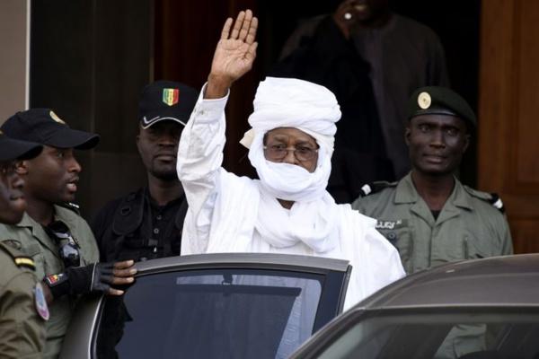 Crimes commis au Tchad : Me Gningue dégage la responsabilité de Habré et demande son acquittement