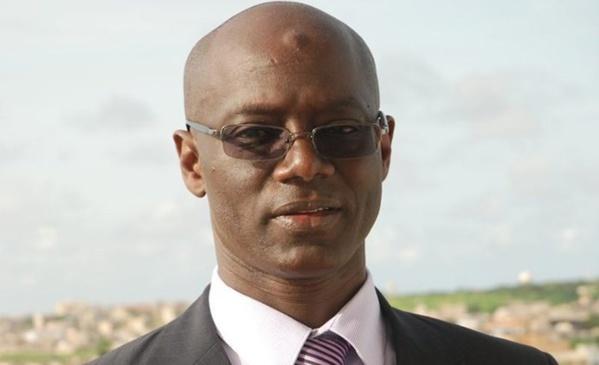 """Thierno Alassane Sall sur l'acte de vandalisme au poste de Senelec de Liberté 6 : """"Pour du cuivre d'une valeur de 50 000 FCfa, les voleurs ont sacrifié un poste de 25 millions"""""""