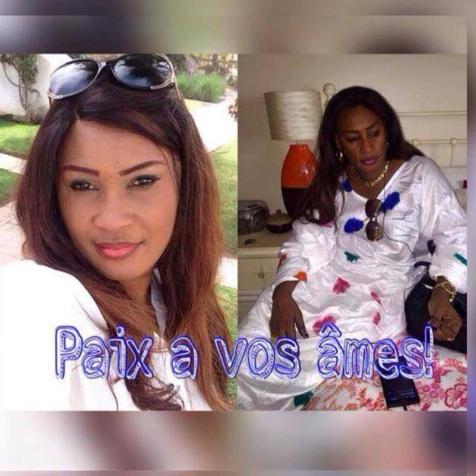 Tragique accident sur l'autoroute : Bouba Diop, le frère des défuntes sœurs Diop, n'a finalement pas été amputé