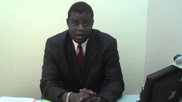Débat sur la double nationalité de Me Wade: Les craintes de Samba Kara Ndiaye, leader de NADEM