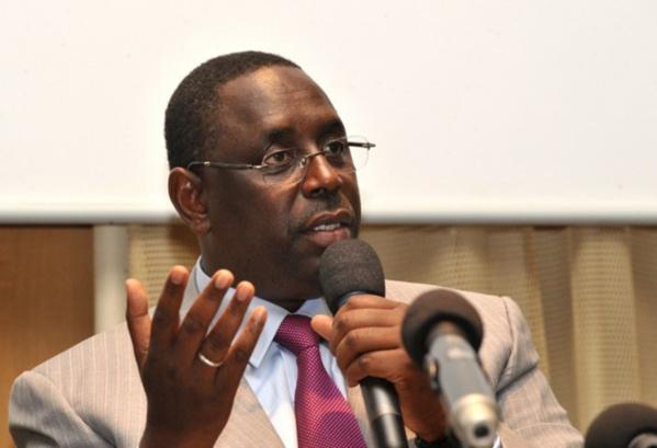 """Avis des 5 """"sages"""" sur la réduction du mandat : Macky Sall saura aujourd'hui"""