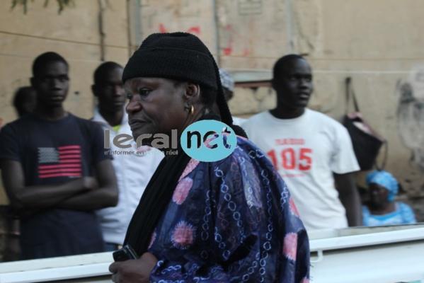 Nécrologie : La fille adoptive d'Aïda Ndiaye Bada Lô décède dans un accident de voiture de retour à Porokhane