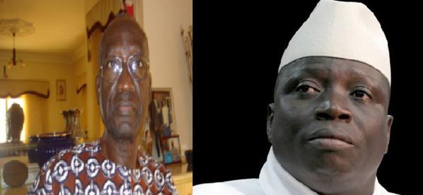 Ndiouga Ndiaye sur la libération surprise de Boy Djinné : « Jammeh a voulu emmerder le gouvernement sénégalais... »