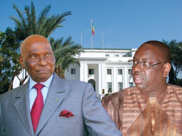 Discours du président Macky Sall sur le projet de révision constitutionnelle: Wade demande à ses partisans d'observer le silence et...