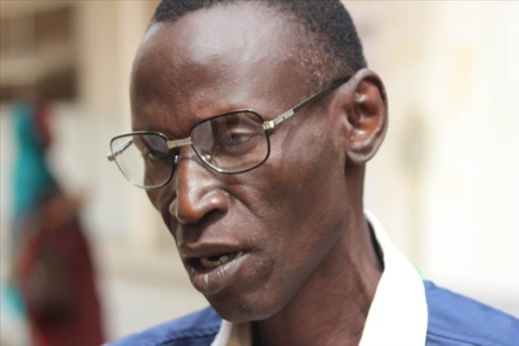 """Aboubacry Mbodj : """"Le Président va se mettre le peuple à dos"""""""