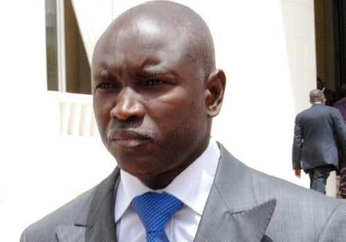 """Décision de Macky Sall de se soumettre à l'avis du Conseil Constitutionnel : """"Un triomphe de l'Etat de Droit"""", selon Aly Ngouille Ndiaye"""
