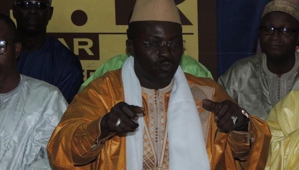 Maintien du mandat de 7 ans : Le rassemblement des familles religieuses du Sénégal de tout cœur avec le Président Sall