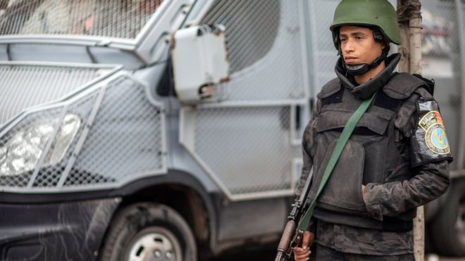 Egypte ordonne de fermer le centre pour le traitement et la documentation des victimes présumées de torture