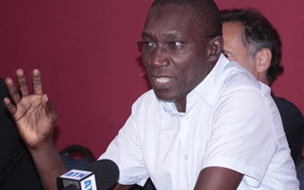 """Me Amadou Sall remet Mahammad Dionne à sa place : """"Il ferait mieux de s'occuper des préoccupations des Sénégalais…"""""""