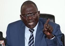 Boycott du référendum : Moustapha Diakhaté traite les opposants d'irresponsables