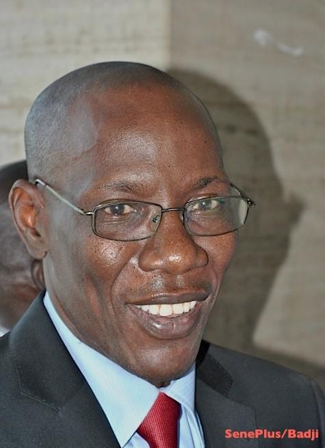 Mandat présidentiel : Contribution de l'Honorable Député Oumar Sarr
