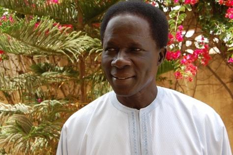 Référendum: Ibrahima Fall rejette l'abstention et invite à un vote massif pour le Non