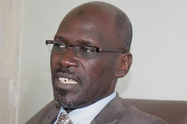(Vidéo) Seydou Gueye de la Présidence: « Je n'ose pas insulter El Hadji Kassé »