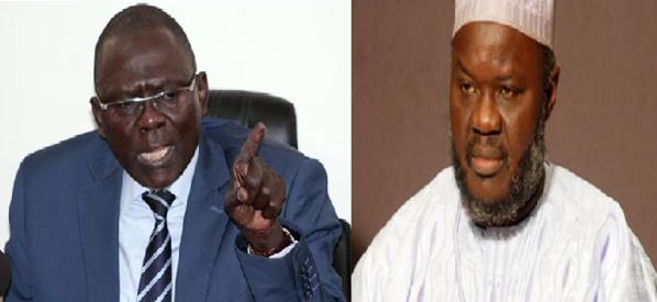 Moustapha Diakhaté brûle Imam Mbaye Niang : « Il existe au Sénégal des Daesh et des Boko Haram non armés, Imam Mbaye Niang en fait partie »