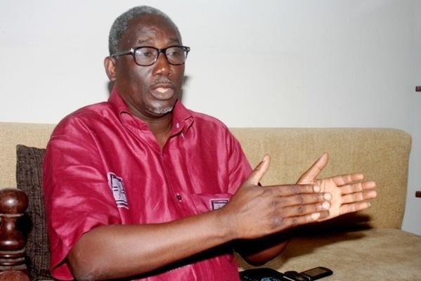 """Abdou Fall sur l'avis du Conseil constitutionnel : """"Si Macky était passé outre..."""""""