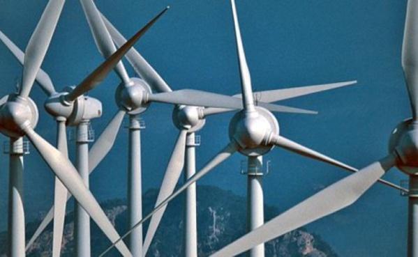 Énergies renouvelables et renouveau économique au Moyen-Orient