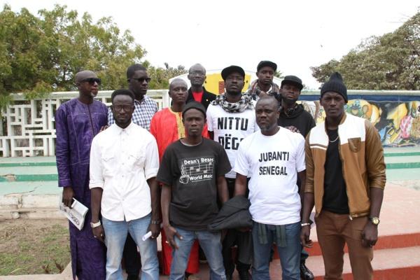 Référendum : 23 coalitions, dont Jubanti Senegaal, marchent le 27 février