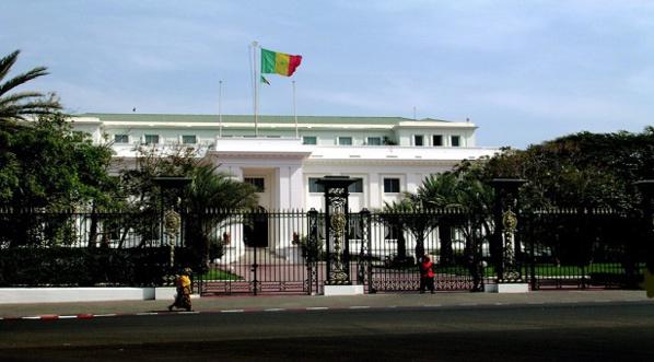 Palais de la République : Le coordonnateur de l'Apr Jaxaay cueilli manu militari