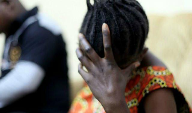 Viol collectif : M. Diallo et son ami se relaient sur une fille de 14 ans