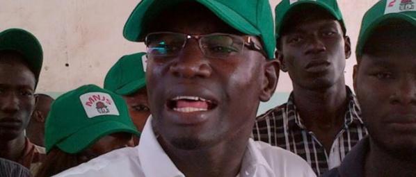 Pour les jeunes du Ps: le MDK est composé de « prostitués politiques »