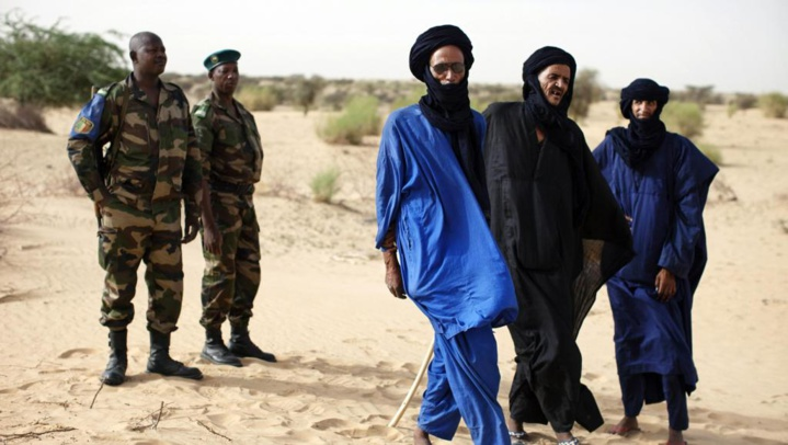 Regain de tension entre fractions touaregs dans le nord du Mali