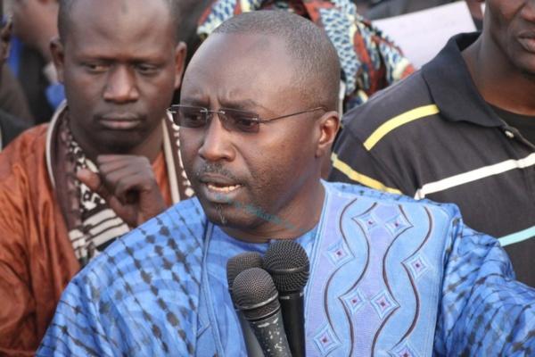 Momar Ndao de l'Ascosen : « La Sonatel ne respecte pas ses clients et l'Etat du Sénégal… »