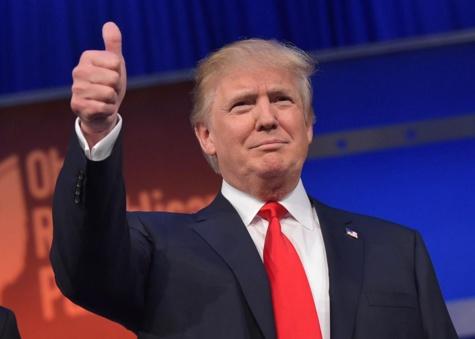 Primaires républicaines aux USA : Et de trois ! Donald Trump remporte le caucus du Nevada