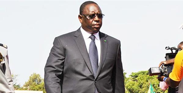 Crise burundaise : Macky Sall se rend à Bujumbura ce mercredi