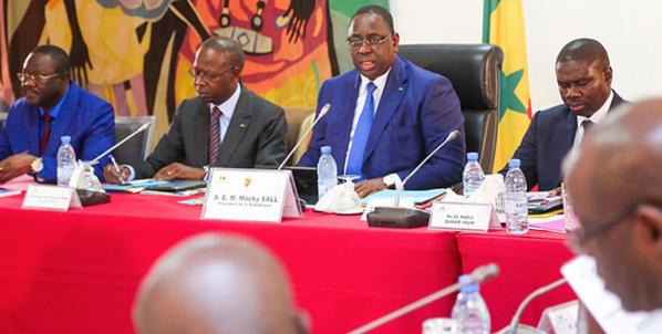 Les nominations en conseil des ministres du 24 février 2016