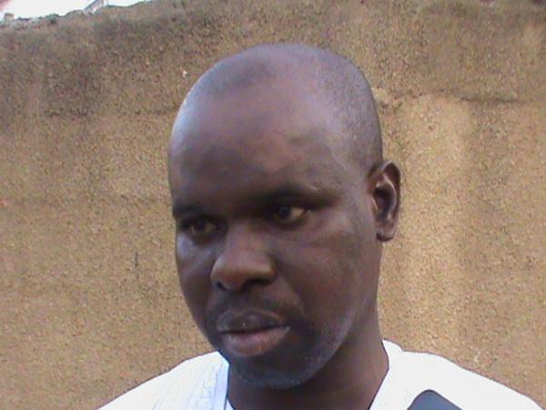 """Référendum du 20 mars : Mamadou Barry et Cie s'engagent à battre campagne pour un """"Oui"""" massif"""