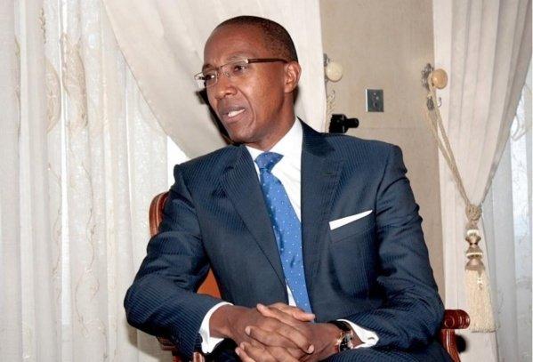 Abdoul Mbaye crée un parti politique