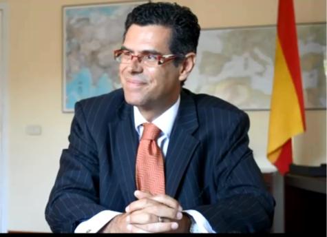 La contribution de l'Espagne au développement du Sénégal dépasse les 200 milliards de fCFA en dix ans, selon l'ambassadeur Alberto Virella