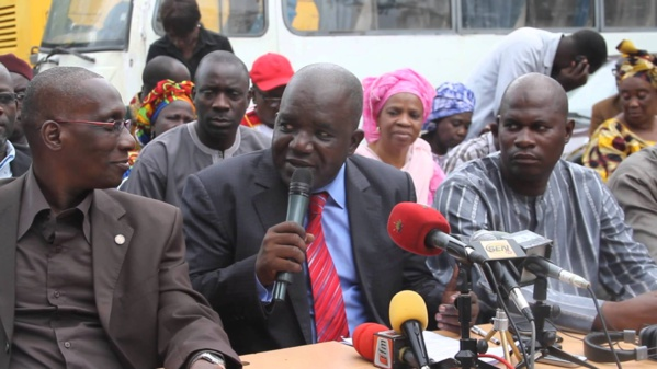 Médiation au Burundi : Le Pds disqualifie le Président Macky Sall