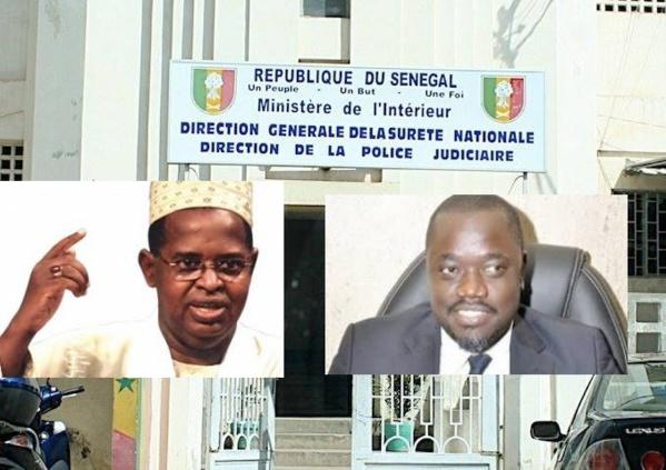 """Les précisions de la police Sénégalaise sur """"l'affaire des bandes sonores"""" saisies à Walf"""