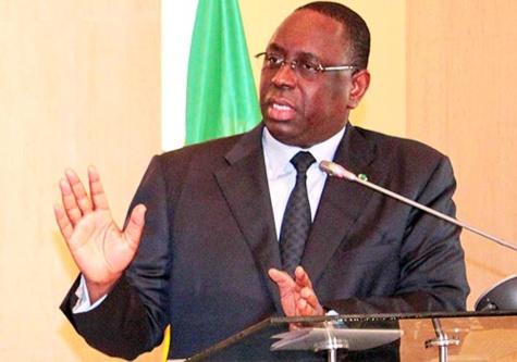 Intangibilité de la laïcité : Le Président Macky Sall retire le point du projet de réformes constitutionnelles