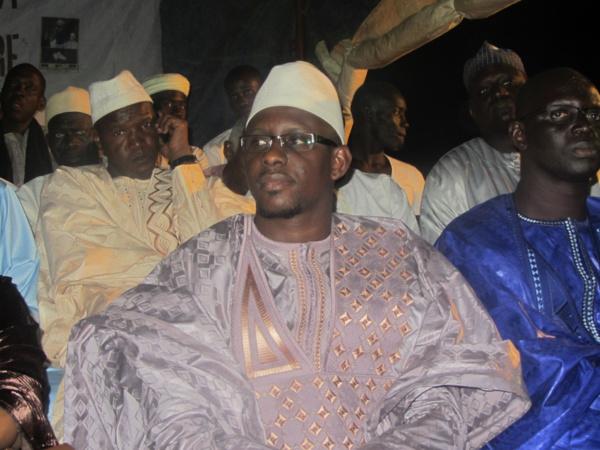 Photos - Lancement du mouvement « Macky 2 » à Kaolack : Moustapha Diop déroule dans le Saloum