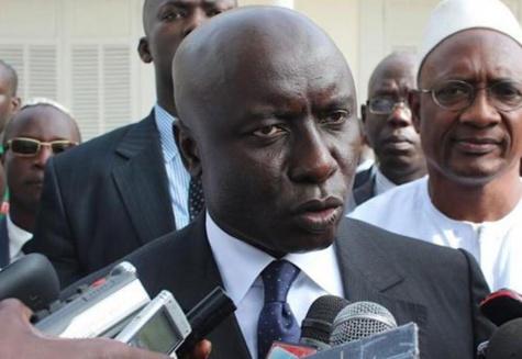 Pour le Non au référendum - Idrissa Seck est entré en campagne