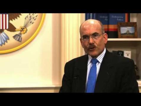 James Zumwalt, ambassadeur des Usa : « Nous suivons avec beaucoup d'intérêt les débats qui précédent le référendum »
