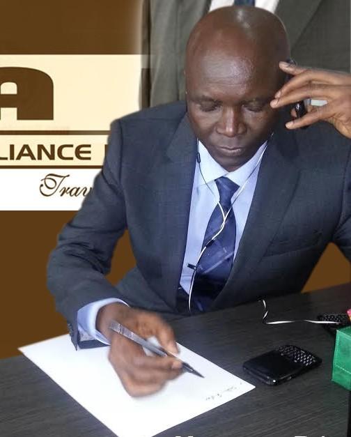 Matam : Après une longue absence, Harouna Dia arrive en renfort au «OUI»