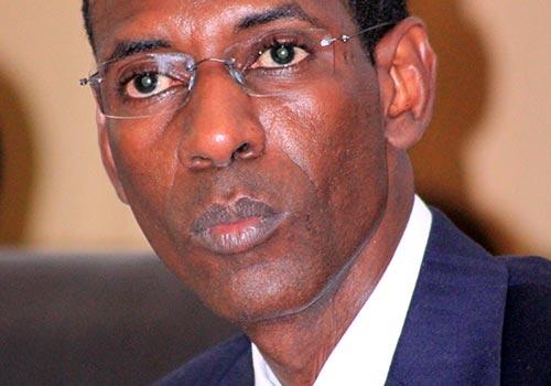 Référendum du  20 mars : L'opposition accuse Abdoulaye Daouda Diallo de préparer une vaste fraude