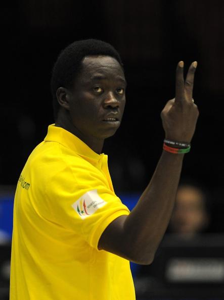 """Cheikh Sarr, ancien coach des Lions du basket : """"Je suis déçu de n'avoir pu continuer ma mission"""""""