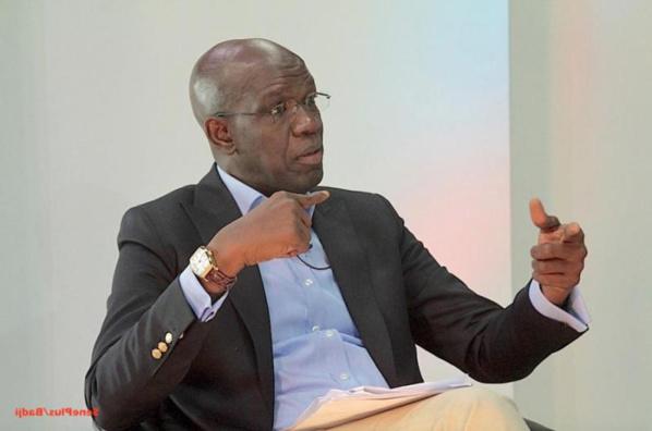 Les raisons fondamentalement de voter Non-Par Me Mame Adama Guèye