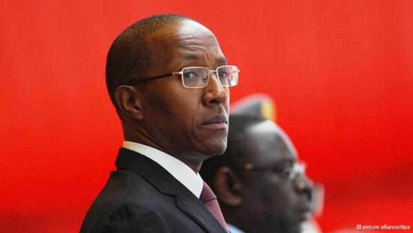 Ambition politique : Abdoul Mbaye et ses soutiens